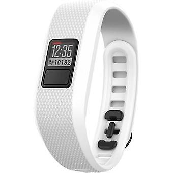 Fitness tracker Garmin vivofit 3 M White