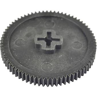 Spare part Reely 10472+10201 Main cogwheel