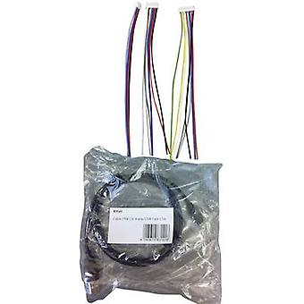 Stepper motor controller cable Trinamic TMCM-1161-CABLE