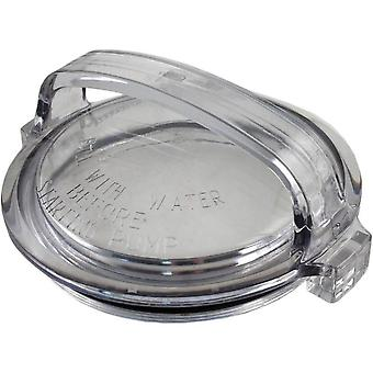 Custom 25306-000-020 Trap Lid with O-Ring