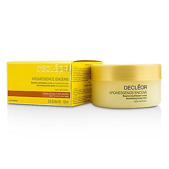 Decleor Aromessence Encens Nourishing Body Balm - For Dry To Very Dry Skin - 125ml/3.9oz