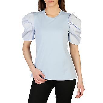 Imperial Women T-shirts Blue