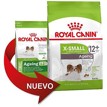 Royal Canin X-Small Ageing +12 (Perros , Comida , Pienso)