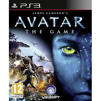 James Camerons Avatar The Game (PS3)