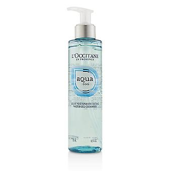 L'Occitane Aqua Reotier Water Gel Cleanser 195ml/6.5oz