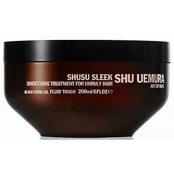 Shu Uemura Masque Shusu Sleek 200 ml (Hair care , Hair masks)