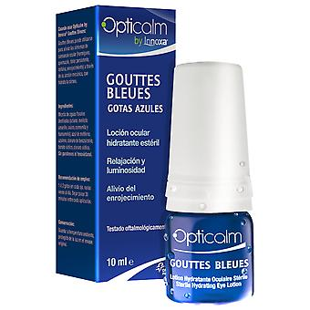 Opticalm Opticalm Gouttes Bleues (Hygiene and health , First Aid Kit , Eyes)