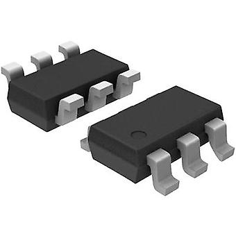 DIODES Incorporated ZXMN2B03E6TA MOSFET 1 N-channel 1.1 W SOT 23 6