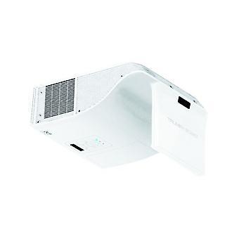 TRIUMF styret PJ3000 DLP-projektorer - HDTV -16:10 - foran - interaktiv
