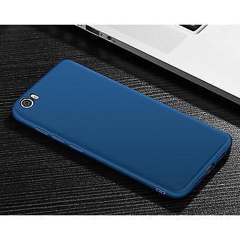 TPU case voor Samsung Galaxy S7 blauw