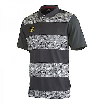 Warrior-dynastie poloshirt senior
