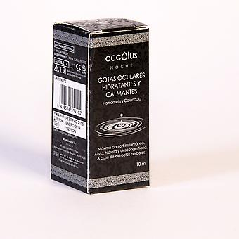 Occulus Gotas oculares noche 10 ml (Hygiene and health , First Aid Kit , Eyes)