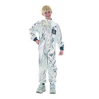 Astronauta, pequeño.