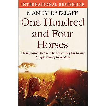One Hundred and Four Horses - A Family Forced to Run. The Horses They