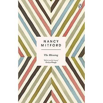 كتاب مباركة من نانسي ميتفورد-أليكس Kapranos-9780241974728