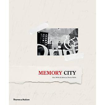 Memory City - The Fading Days of Film by Alex Webb - Rebecca Norris We