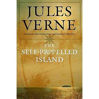 Samobieżne wyspy przez Jules Verne - Marie-Therese Noiset - Vol