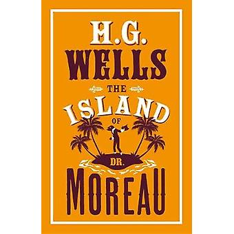 The Island of Dr Moreau by The Island of Dr Moreau - 9781847496591 Bo
