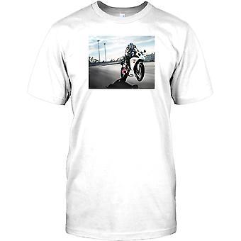 Yamaha R1 Sports Bike - Awesome Motorcycle Kids T Shirt