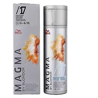Wella Professionals Magma Tinte 120 gr / 17 (Hair care , Dyes)