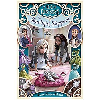 Starlight Slippers