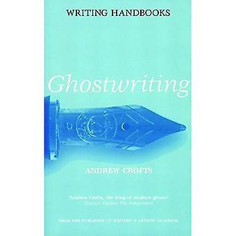 Ghostwriting (skriva handböcker) (skriver handböcker)