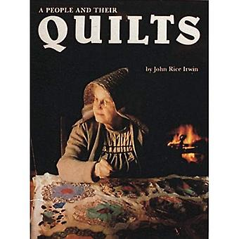 PEOPLE & THEIR QUILTS