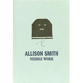 Allison Smith: Ago lavoro