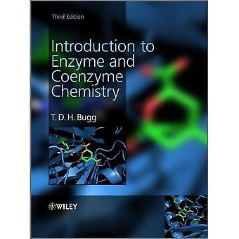 Inleiding tot enzymen en co-enzym chemie
