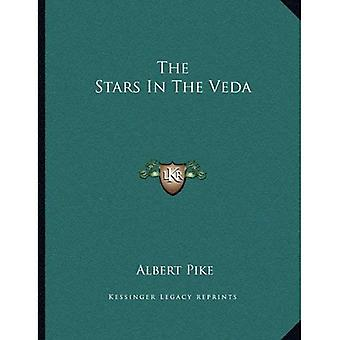 The Stars in the Veda