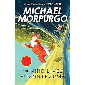 The Nine Lives of Montezuma