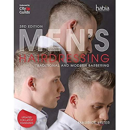 Hommes& 039;s HairRobeing  Traditional and Modern Barbebague
