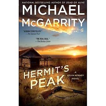 Hermit's Peak: een Kevin Kerney roman