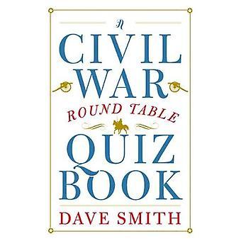 Ett inbördeskrig runda bord frågesporten boken