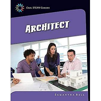 Architetto (Biblioteca di competenze del XXI secolo: Cool vapore carriere)