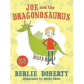 Joe et les Dragonosaurus (petites perles)
