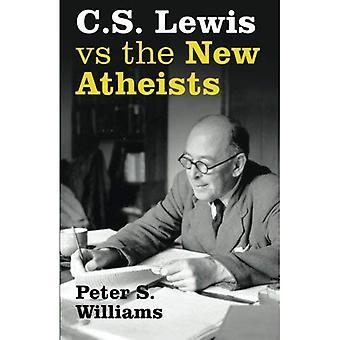 C S LEWIS VS LES NOUVELLE ATHÉES
