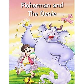 Fisherman & the Genie