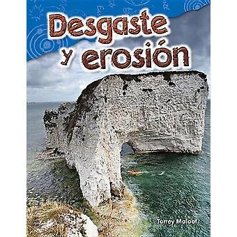 Desgaste y Erosion (vittring och Erosion) (spansk Version) (Grade