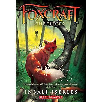 The Elders (Foxcraft, Book 2) (Foxcraft)