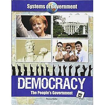 Demokratie: Die Regierung der Leute (Regierungssysteme)