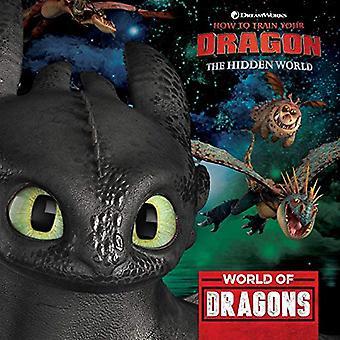 Mundo de los dragones (Cómo entrenar a tu dragón: oculta el mundo)
