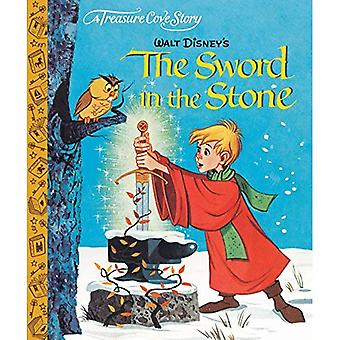 A Treasure Cove Story - The Sword in the Stone