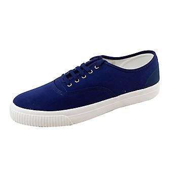 Fred Perry Barson Canvas French Navy B1135-Navy Men's