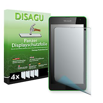 Microsoft Lumia 535 display - Disagu tank protector film protector