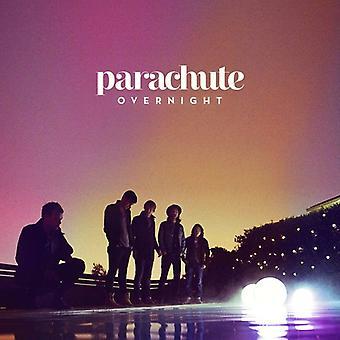 Parachute - Overnight [CD] USA import