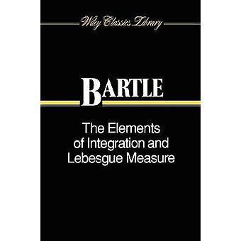 Elementi di integrazione di Bartle