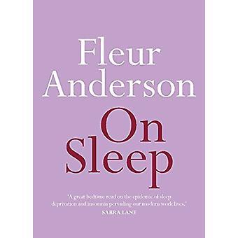On Sleep by On Sleep - 9780522873757 Book