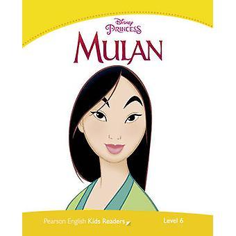 Level 6 - Mulan by Paul Shipton - 9781408288757 Book
