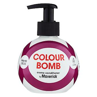 Colour Bomb-Burgundy 250ml